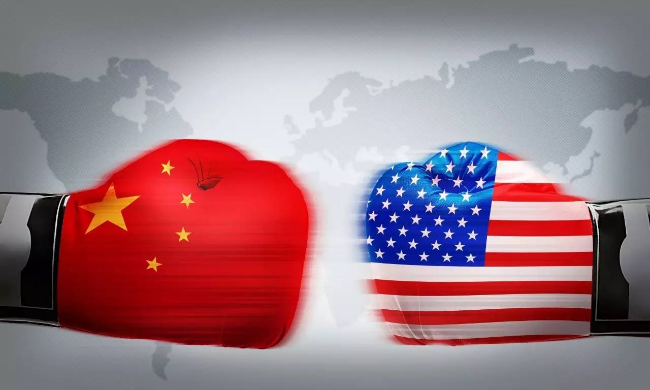 Trade war with China estimated to cost US 9 mln acres of soybeans: expert
