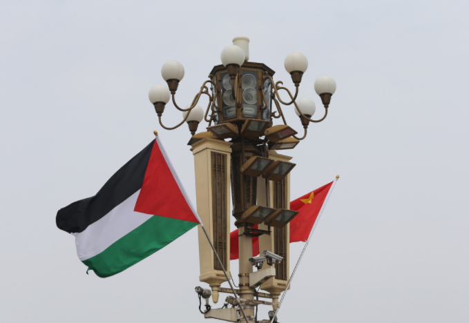 Palestine, China boast enduring friendship: experts