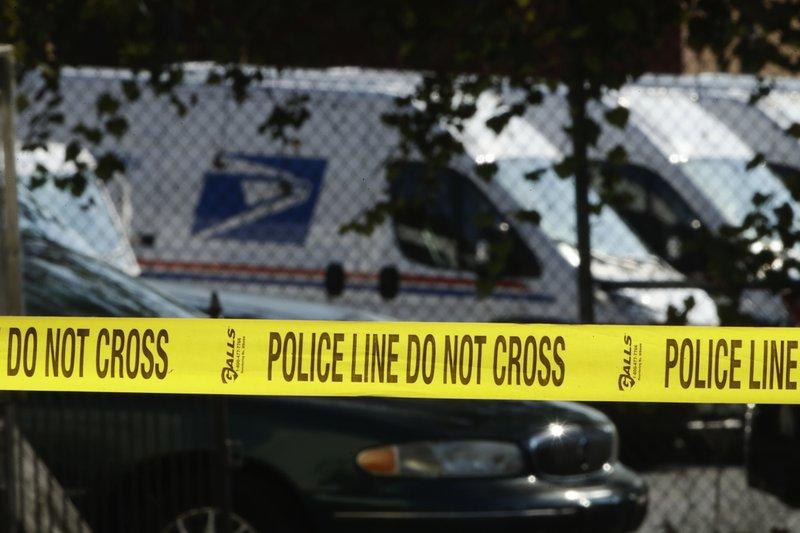 Packages to Biden, De Niro seized, similar to earlier bombs