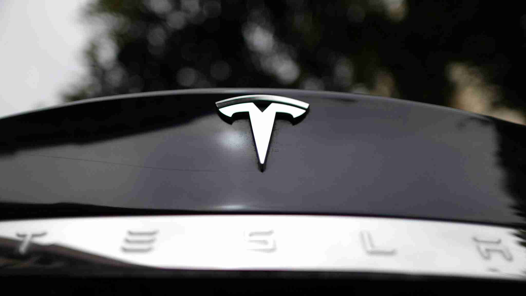 Tesla to start China production in 2019 after 'historic' return to profit