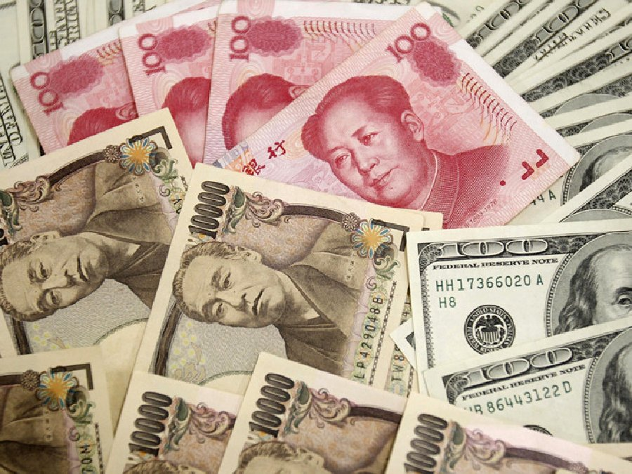 China, Japan sign currency swap deal