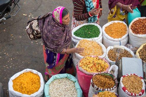 India plans to increase exports to China, narrow longstanding gap