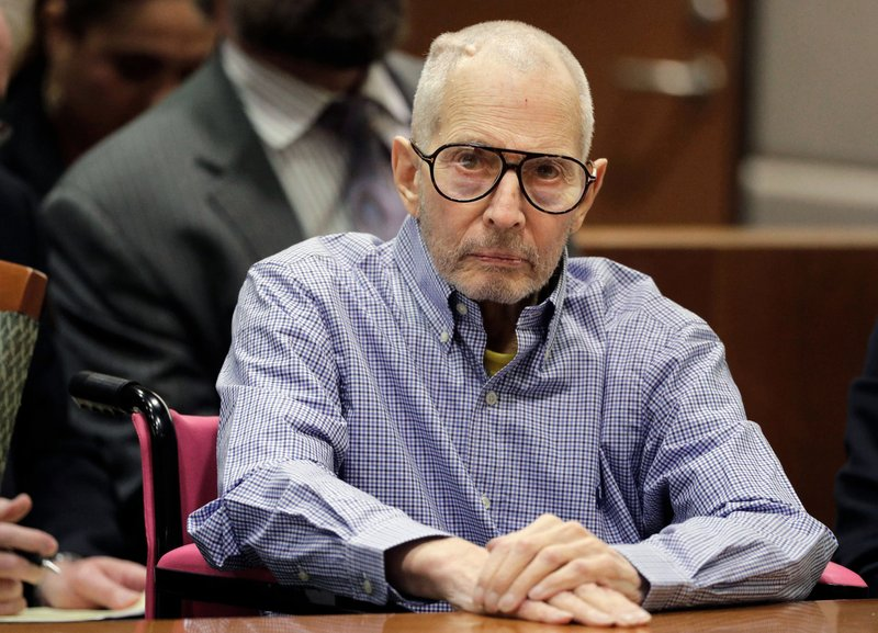 Trial ordered for US tycoon in slaying of friend in LA