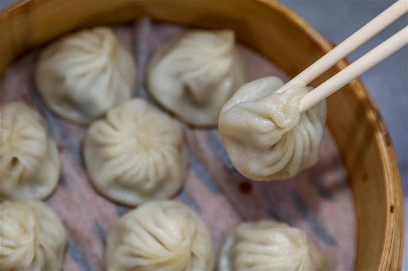 Discovering authentic taste of Chinese cuisine