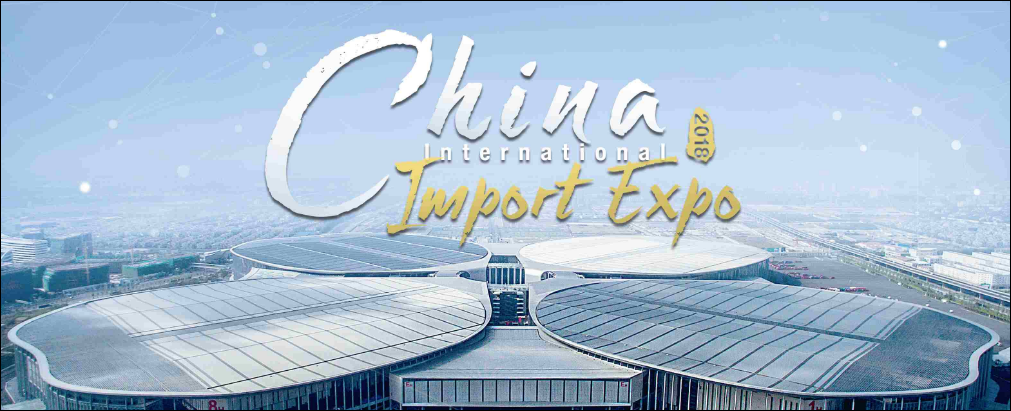 Japanese firms seize China's import expo to market new products