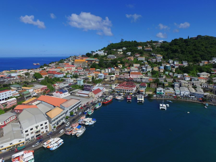 China ratifies extradition treaty with Grenada