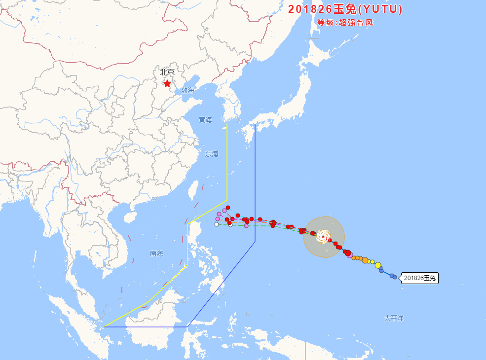 Consulate confirms no Chinese citizen casualty in super typhoon hitting US Pacific islands