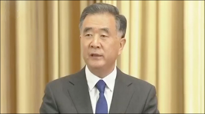 China's top political advisor elected as head of national council