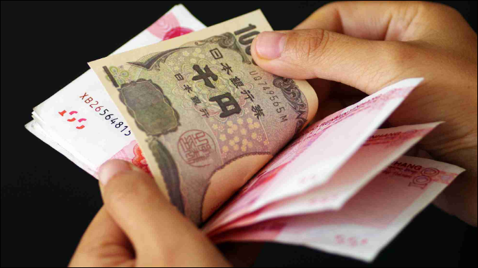 China and Japan ink 200 billion yuan currency swap