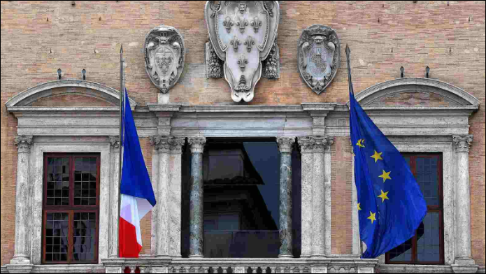 'Italy not a problem' for EU, says finance minister