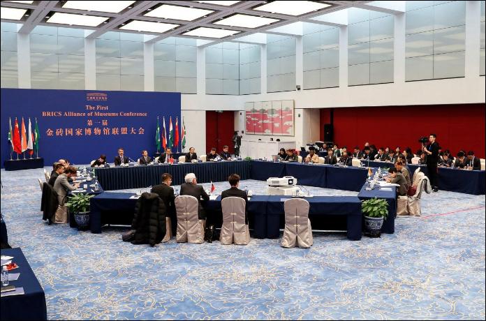 BRICS institutions join hands to promote intercultural understanding