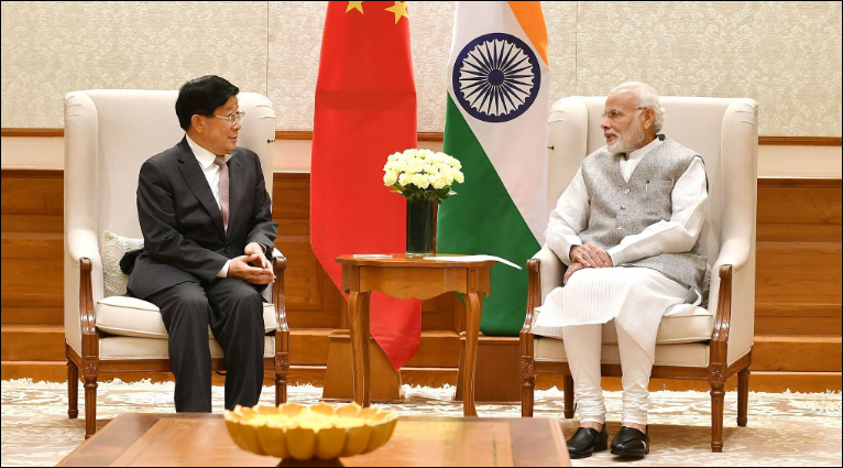 Opinion: India and China ink unprecedented internal security cooperation agreement