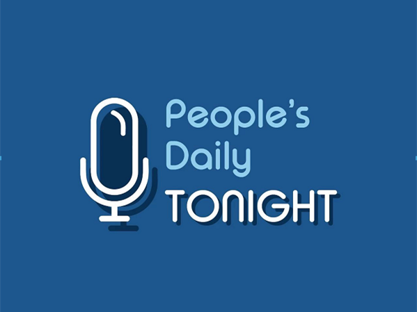 People's Daily Tonight: Podcast News (10/27/2018 Sat.)