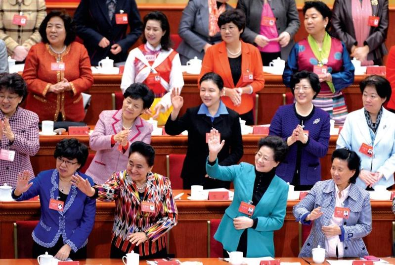 China to hold 12th National Women's Congress