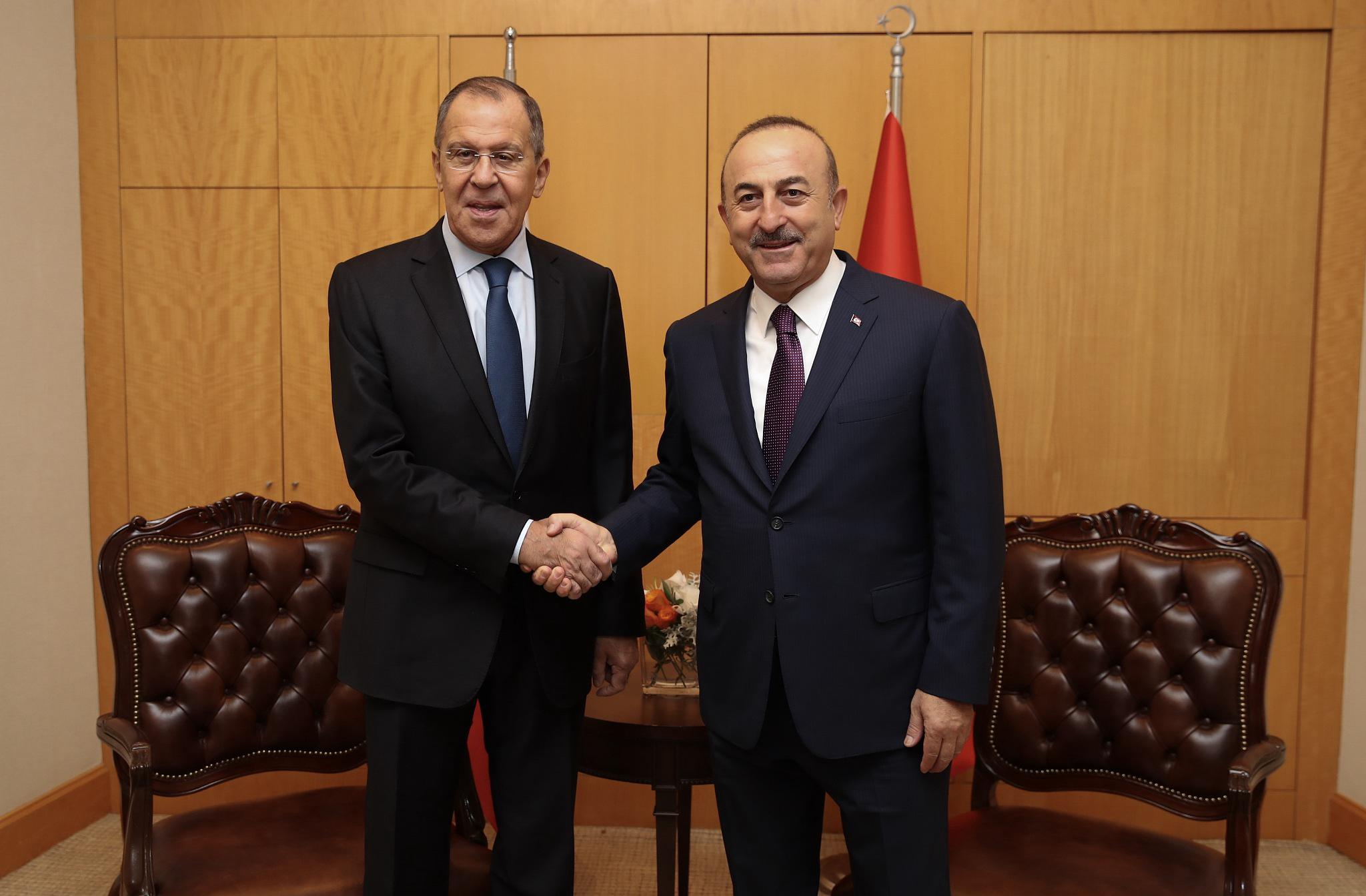 Turkey hosts Syria summit with Russian, French, German leaders