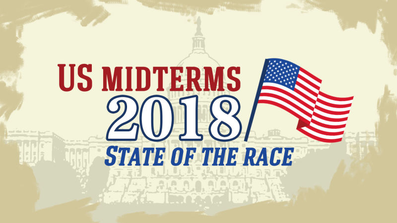 State of the race: Trends clearer for midterm elections as November nears