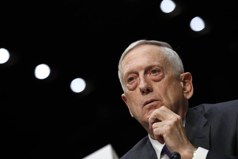 US defense chief: killing of writer is threat to stability