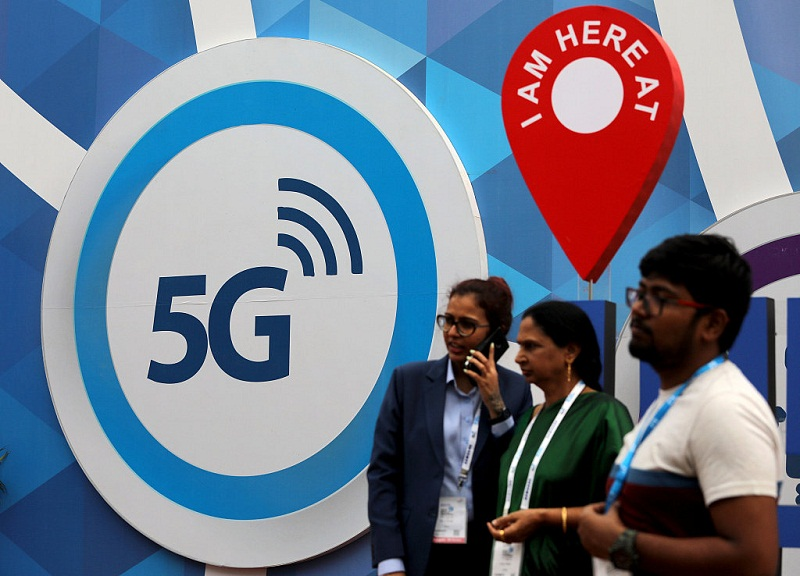 Samsung to conduct India's 5G trials next year