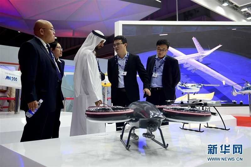 UAE expects more benefits from closer cooperation with China: officials