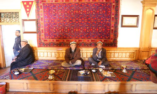 Efforts to eliminate extremism in Xinjiang change local lives for the better
