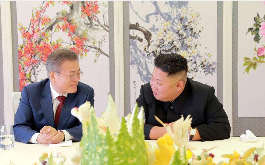 ROK, DPRK complete disarmament verification with UN Command support