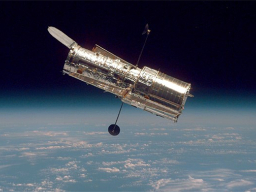 NASA's Hubble Space Telescope resumes normal operations after gyroscope fixed