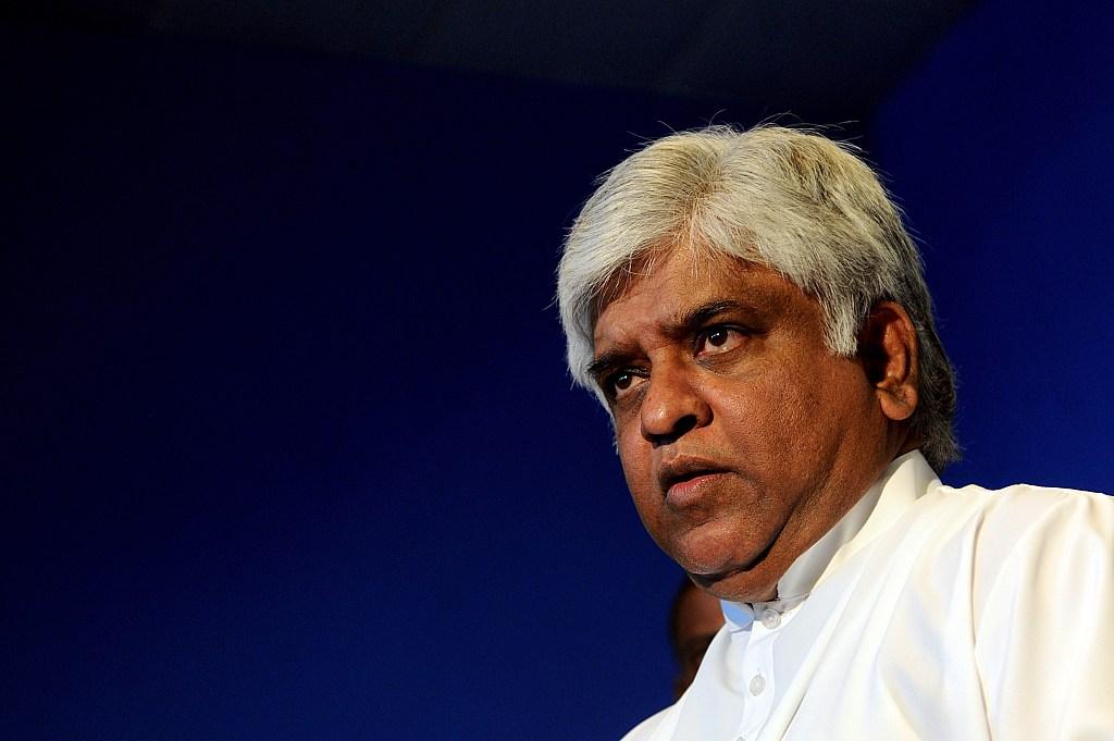 Minister arrested over fatal shooting in Sri Lanka crisis