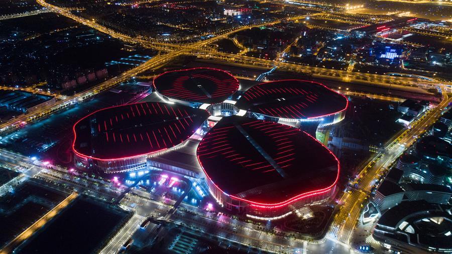China ready to host world's 1st import expo