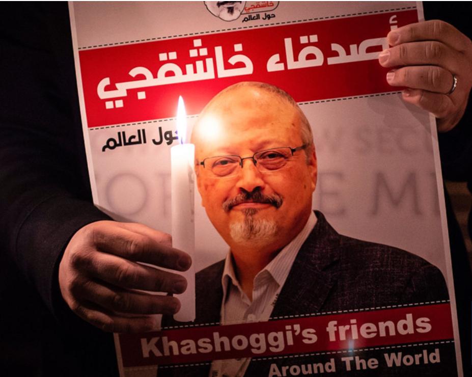 Turkey says Saudi journalist Khashoggi's body not found yet