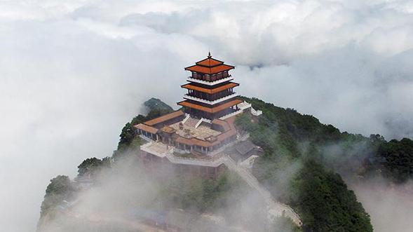 High thinking with 'Yugong spirit'