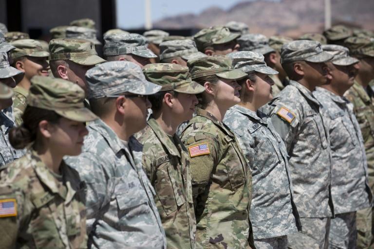 Pentagon sending 5,200 troops to border week before midterms