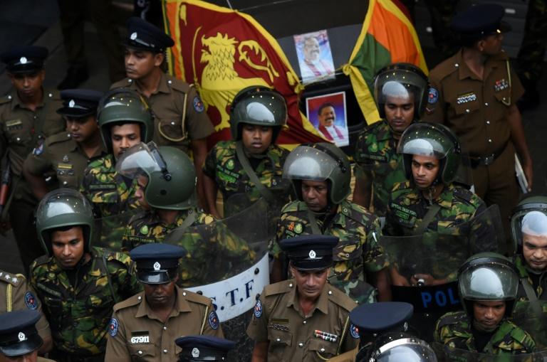 Pressure mounts for Sri Lanka parliament recall amid 'bloodbath' warnings
