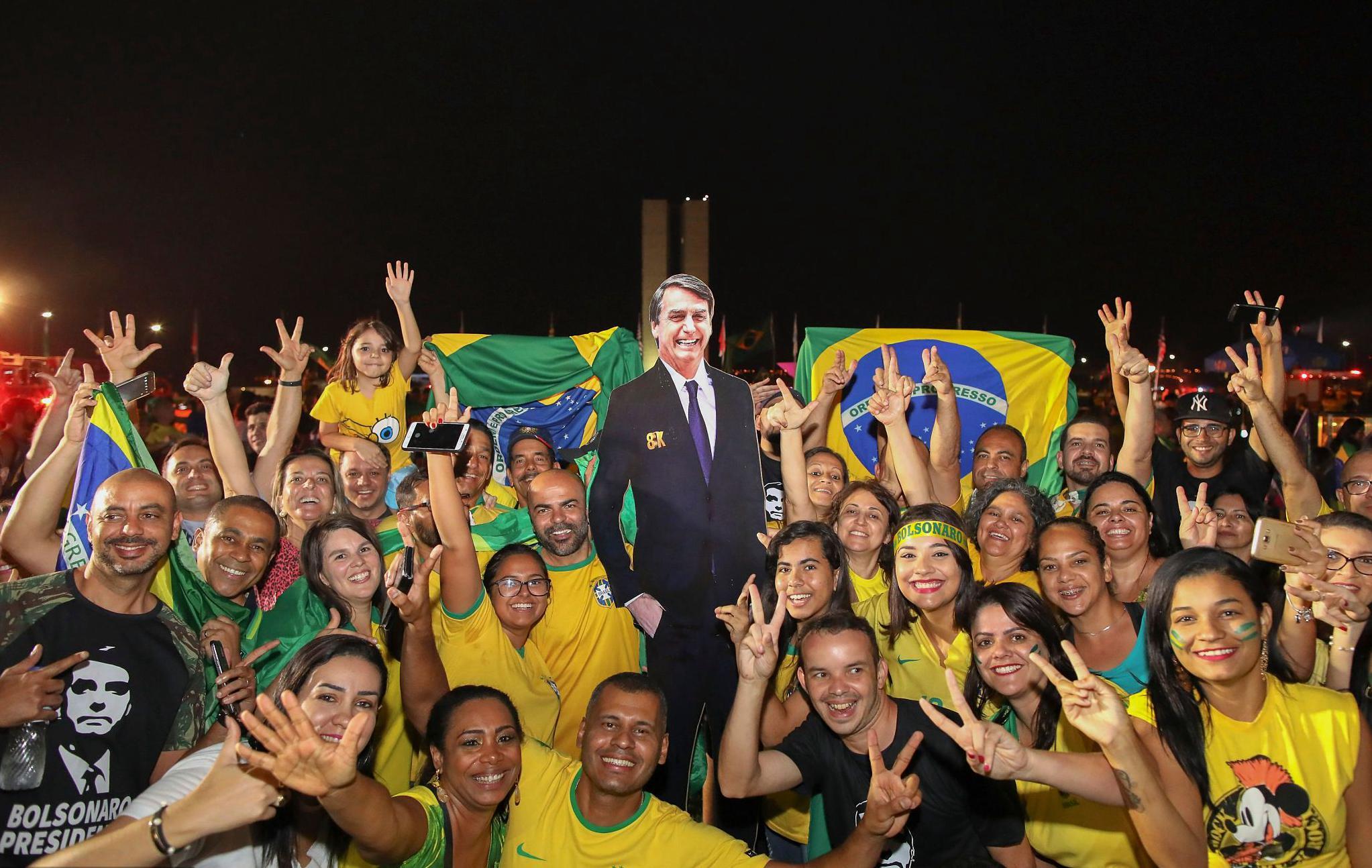 Decoding President-elect Bolsonaro's agenda for Brazil