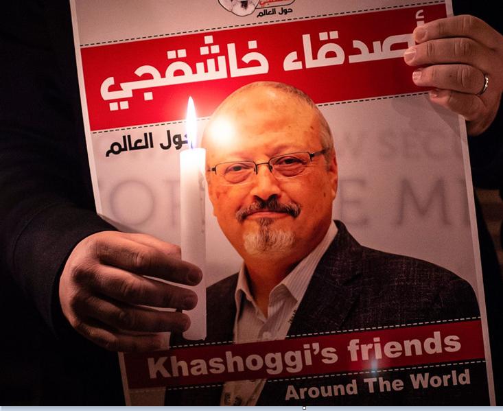 Khashoggi body not found yet: Turkish FM