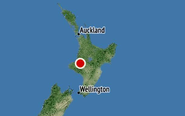 6.1-magnitude earthquake jolts New Zealand