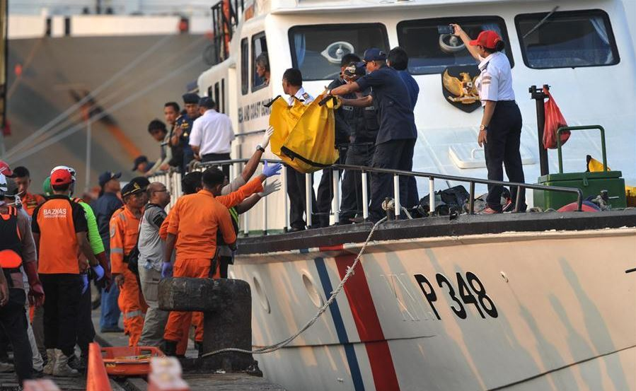 Survivors unlikely after Indonesian plane crash, cause still unknown