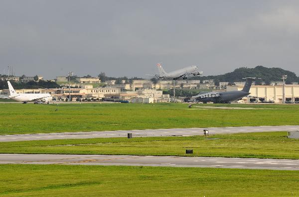 Japanese gov't to resume construction of US base, Okinawa chief blasts move