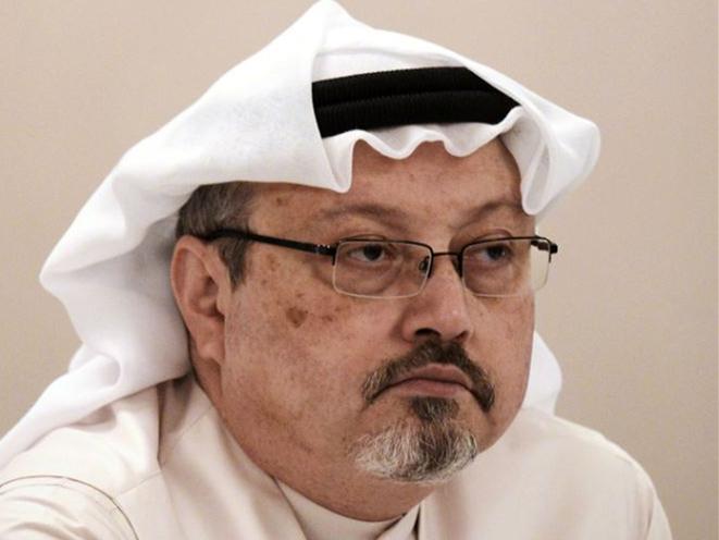 Saudi prosecutor visits Istanbul consulate to investigate into Khashoggi's death