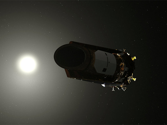 NASA's planet-hunter telescope, Kepler, runs out of fuel