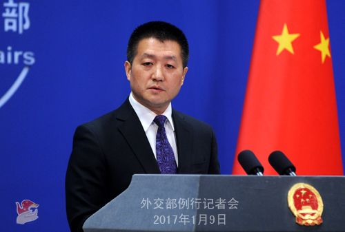China hopes Japan could tackle Taiwan-related issues properly: spokesperson