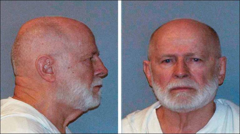 Boston gangster James 'Whitey' Bulger killed in prison
