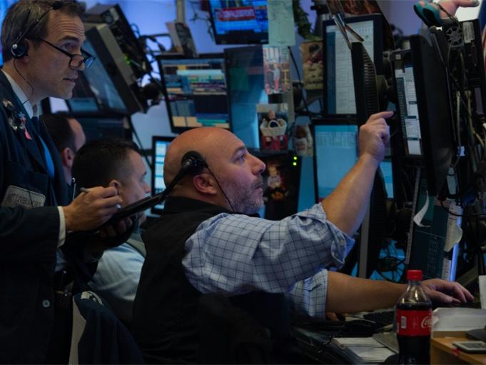 Global markets extend rally