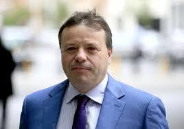 UK businessman probed for wrongdoing concerning Brexit referendum