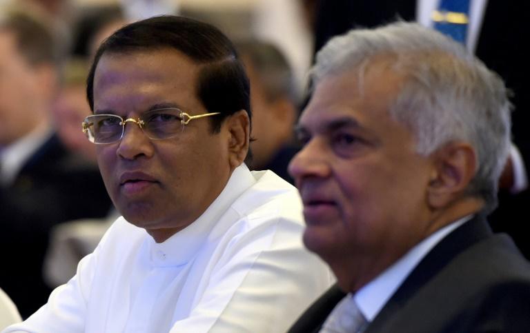 Sri Lanka crisis: president's party u-turns on parliament suspension