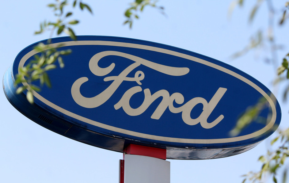 Ford partners with Baidu to test driverless vehicle in China