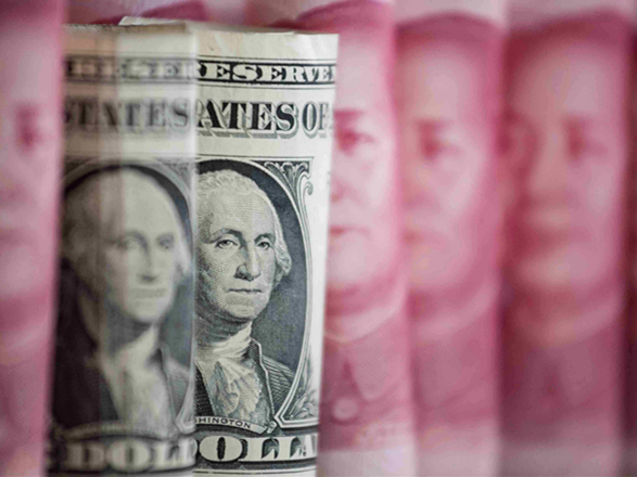 Chinese yuan strengthens to 6.9371 against USD Friday
