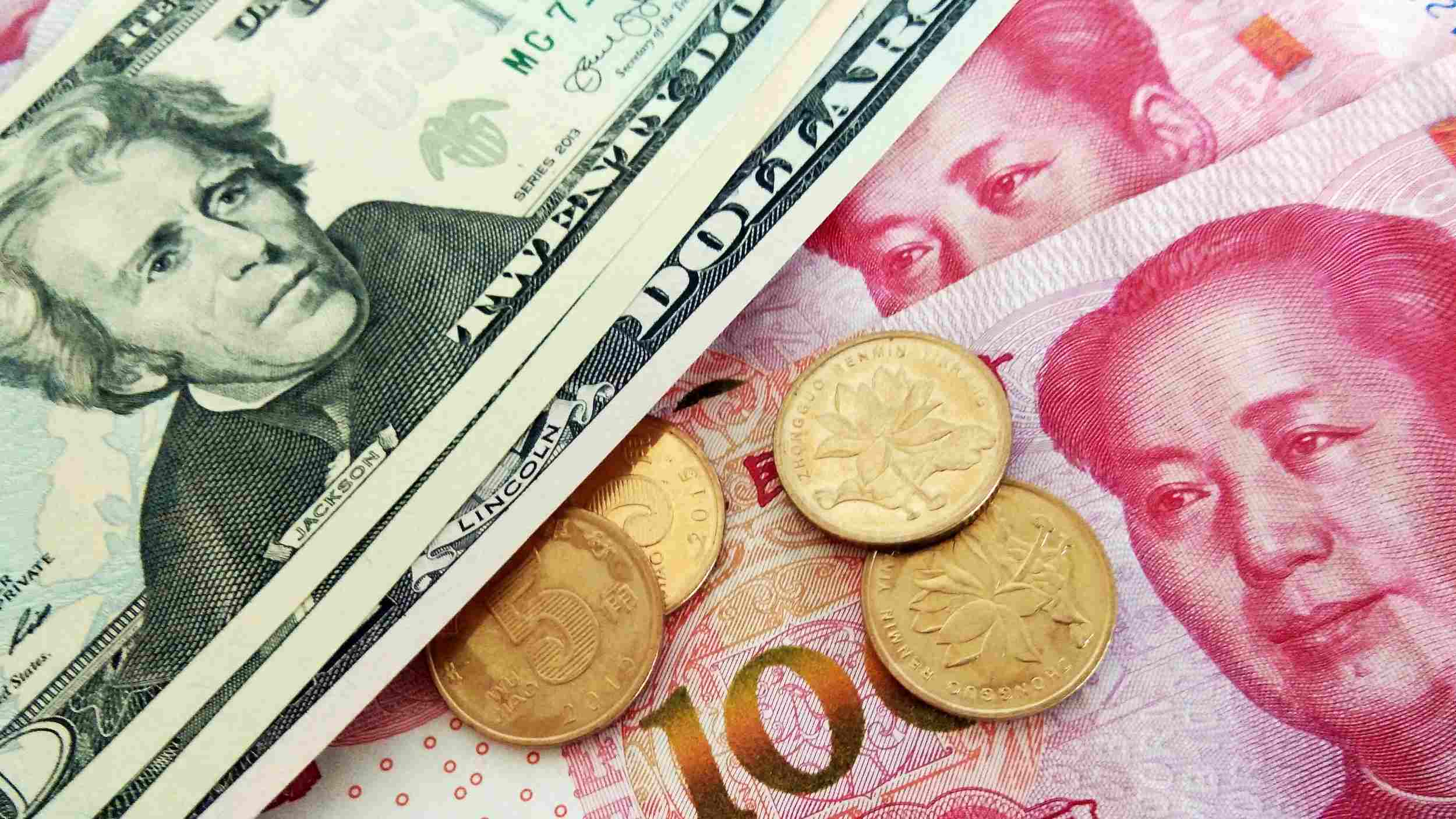 China, US markets encouraged by trade hopes