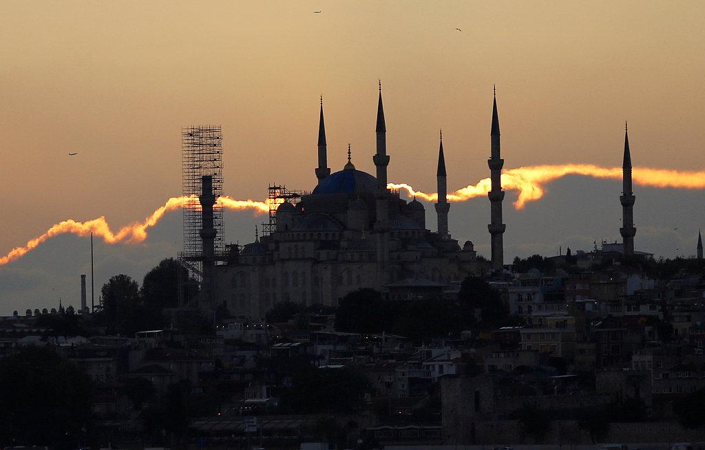 Turkey, US lift sanctions against ministers: Ankara