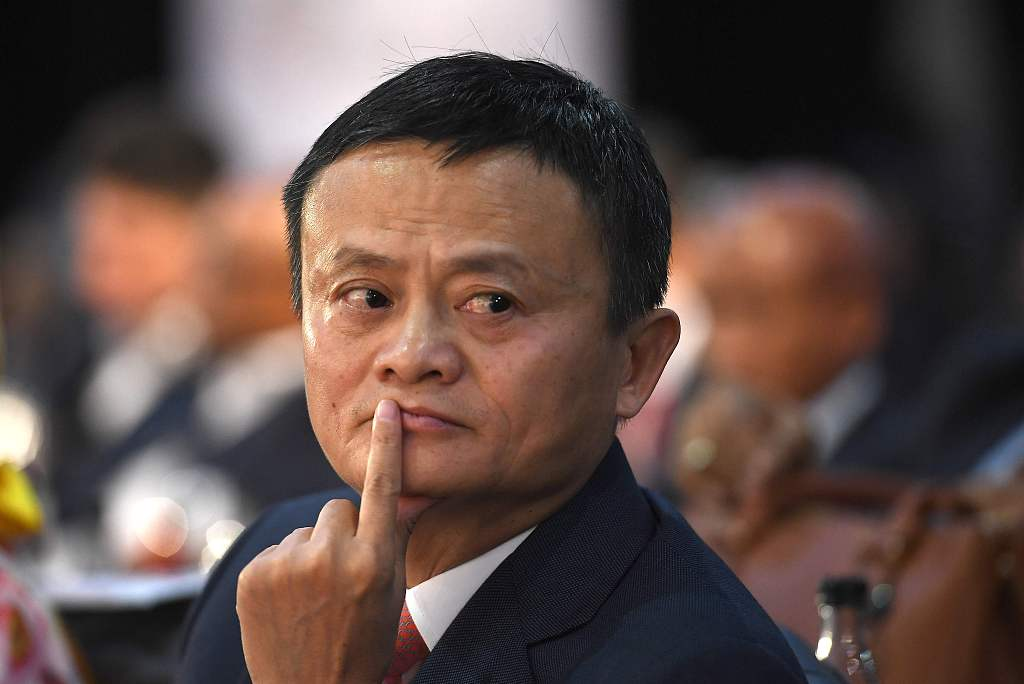 Alibaba revenue jumps ahead of shopping bonanza Singles Day
