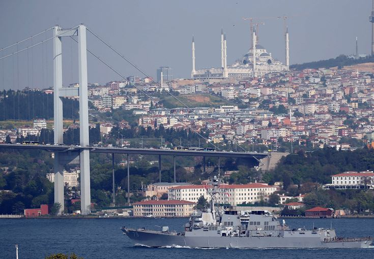 Turkey heavily invests on missile defense systems with new indigenous project